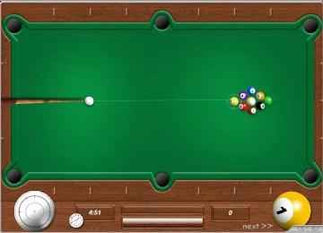 Billard Kostenlos Online Spielen