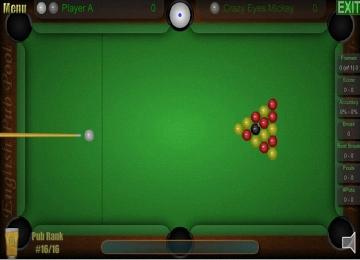 pool billard online spielen ohne anmeldung