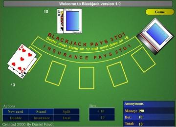 blackjack online casino gratis spiele ohne registrierung
