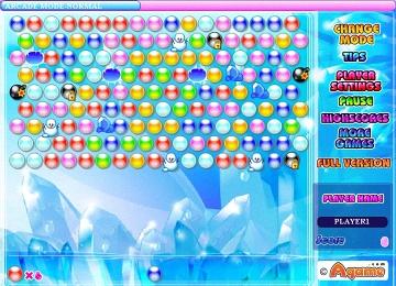 Kostenlos Spielen Bubble Shooter Ohne Anmeldung