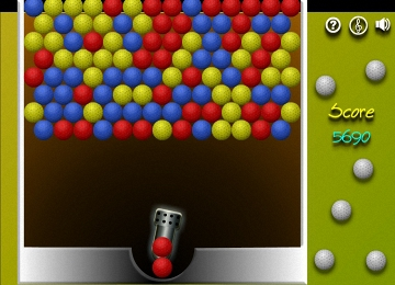 kinderspiele de.bubble shooter