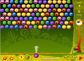 lost bubble kostenlos spielen