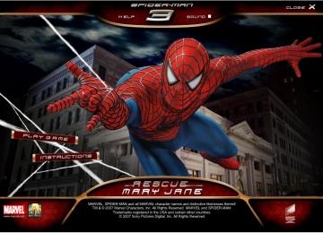 Spiderman Online Spielen