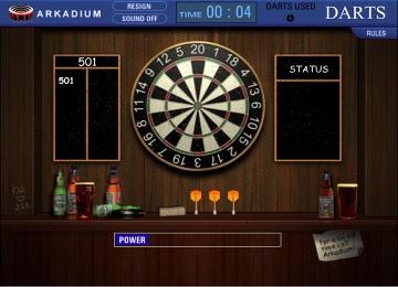 darts online spielen kostenlos