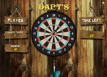 dart spiele online