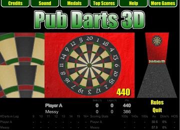 online spiele kostenlos ohne anmeldung dart