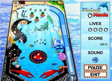 flipper online spielen ohne anmeldung