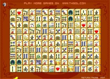 viele mahjong spiele