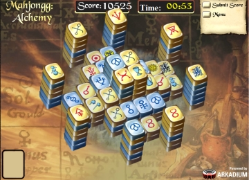 mahjong alchemy kostenlos spielen