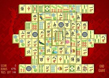 mahjong shanghai online spielen
