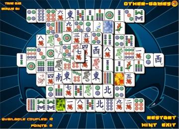 mahjong shanghai gratis spielen