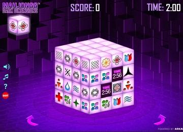 Mahjong 3d Würfel