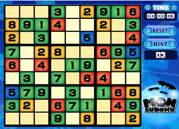 sudoku gratis spielen ohne anmeldung