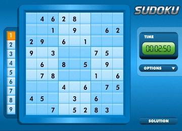 sudoku online kostenlos ohne anmeldung