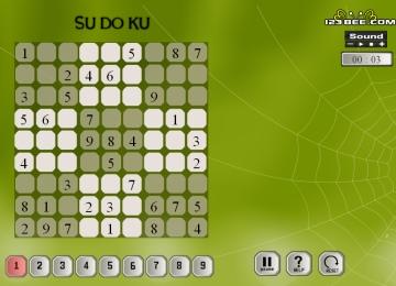 sudoku online die zeit
