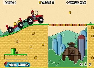 kostenlos spielen ohne anmeldung mario traktor